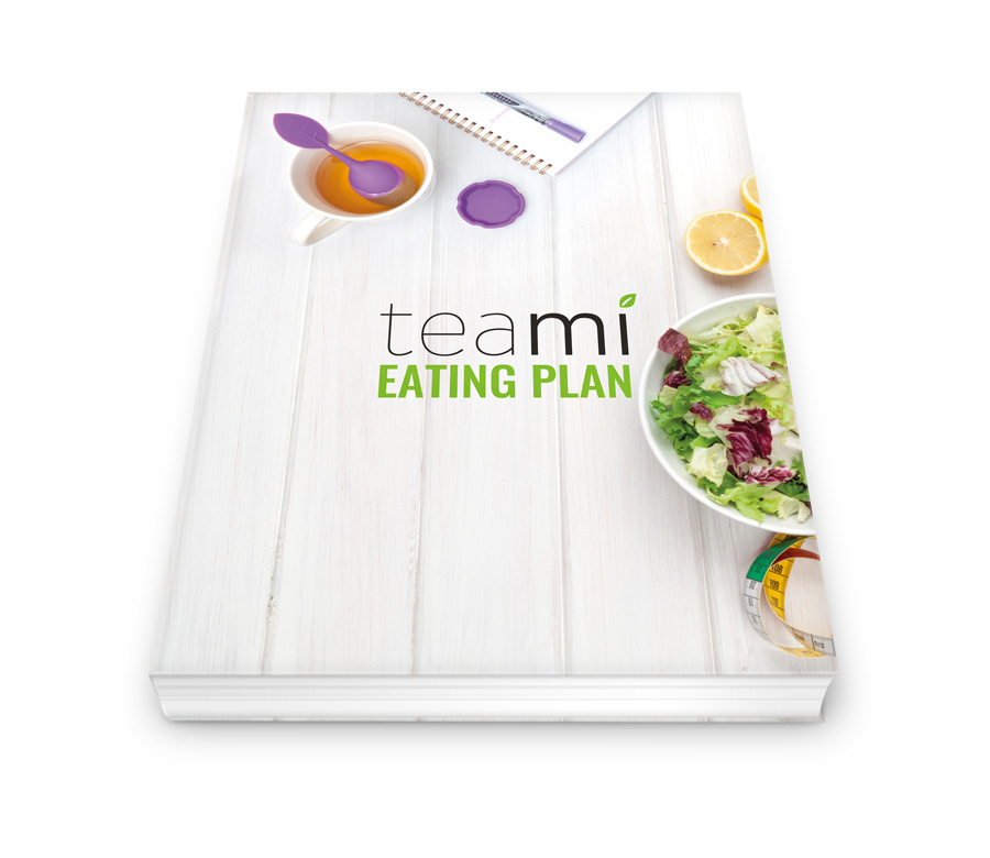 Teami Eating Plan