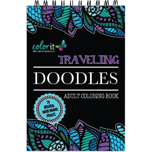 Traveling Doodles