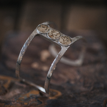 The Warrior Cuff