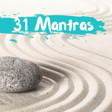 31 mantras