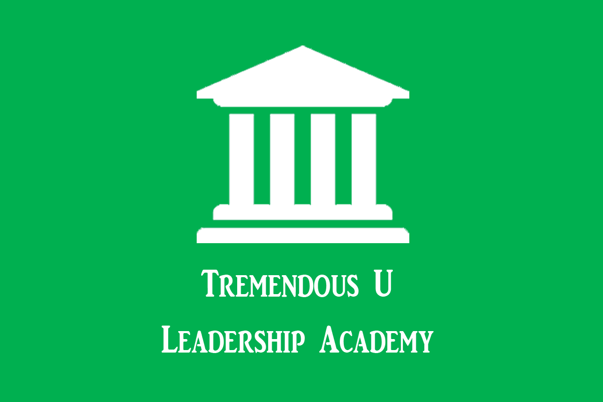 Tremendous U Webinar Archive Sign-Up