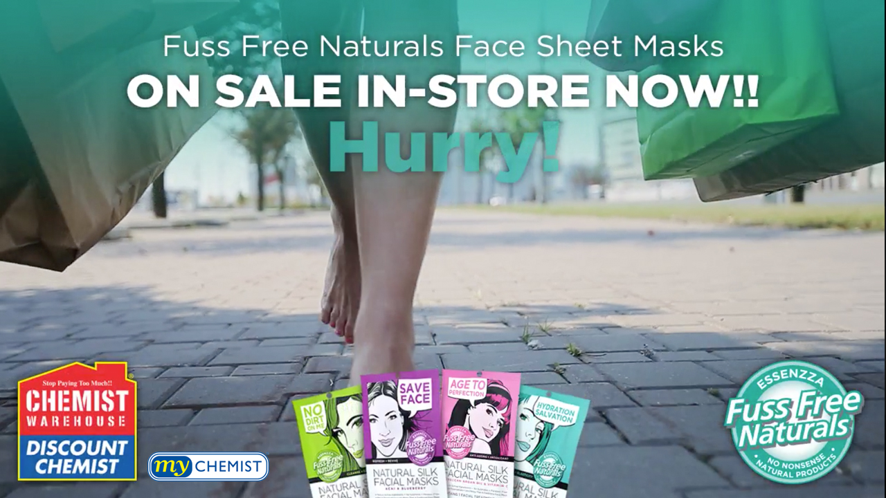 Sheet Mask Sale