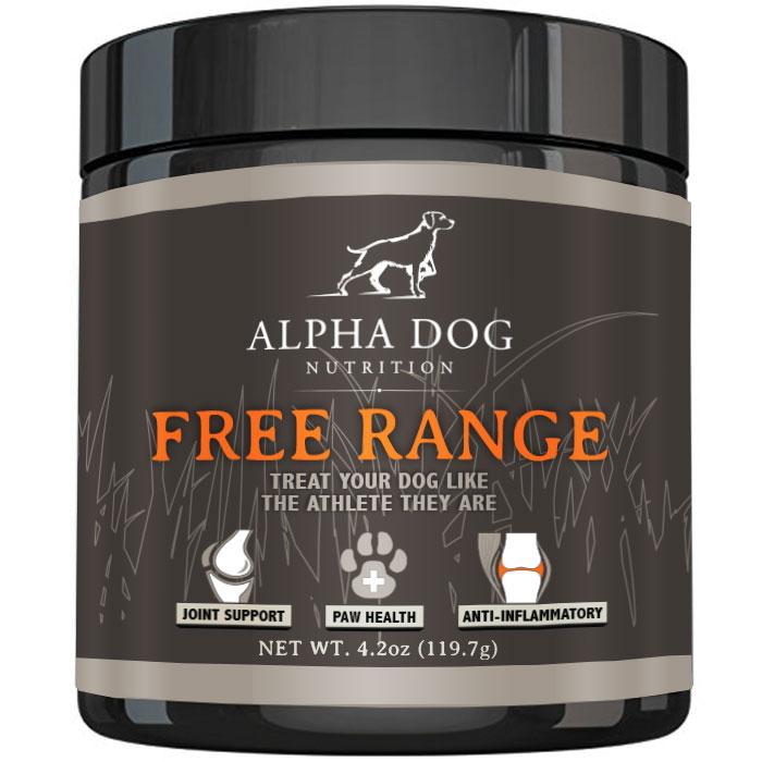 Free Range   Alpha Dog Nutrition