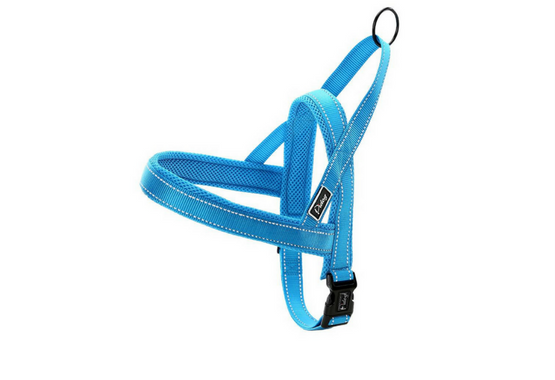 No pull dachshund harness works on all breeds of dog