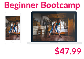 The Beginner Bootcamp