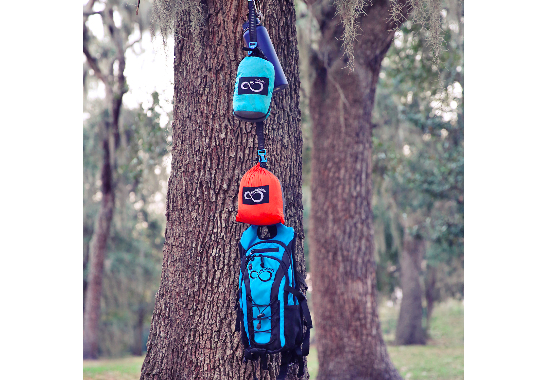 reasons to own gear hanging pack straps