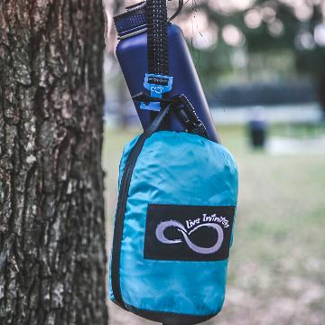 outdoor gear straps