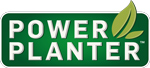 Power Planter Logo is here.