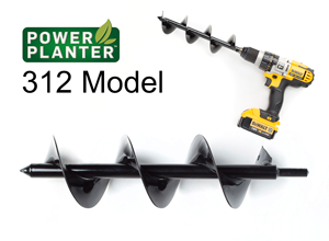 Power Planter 312 model