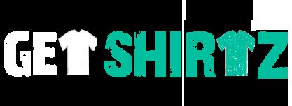 GetShirtz Logo