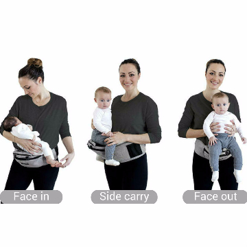 Faq 9 Ways To Carry Your Baby