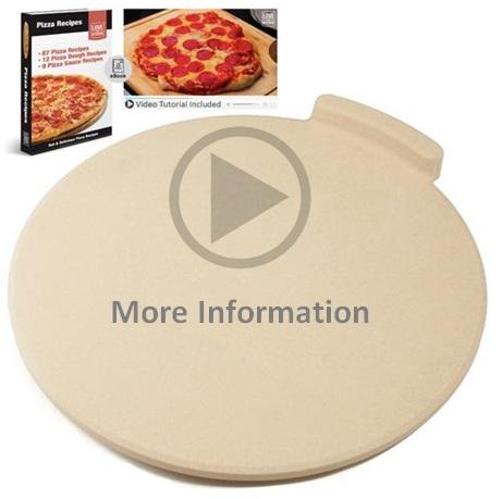 Prime Day Pizza Stone