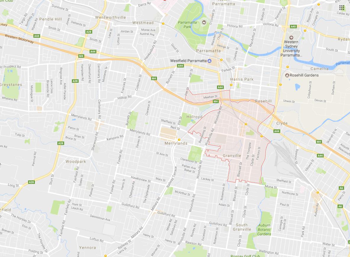 Clothesline Installation Granville 2142 NSW