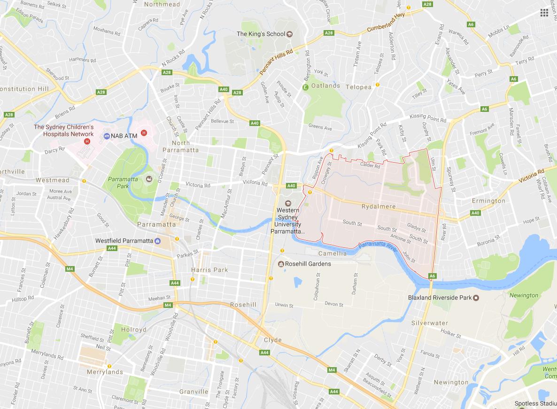 Clothesline Rydalmere 2116 NSW