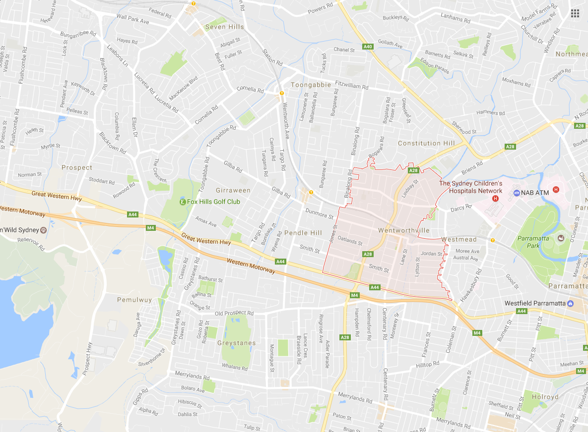 Clotheslines Wentworthville 2145 NSW