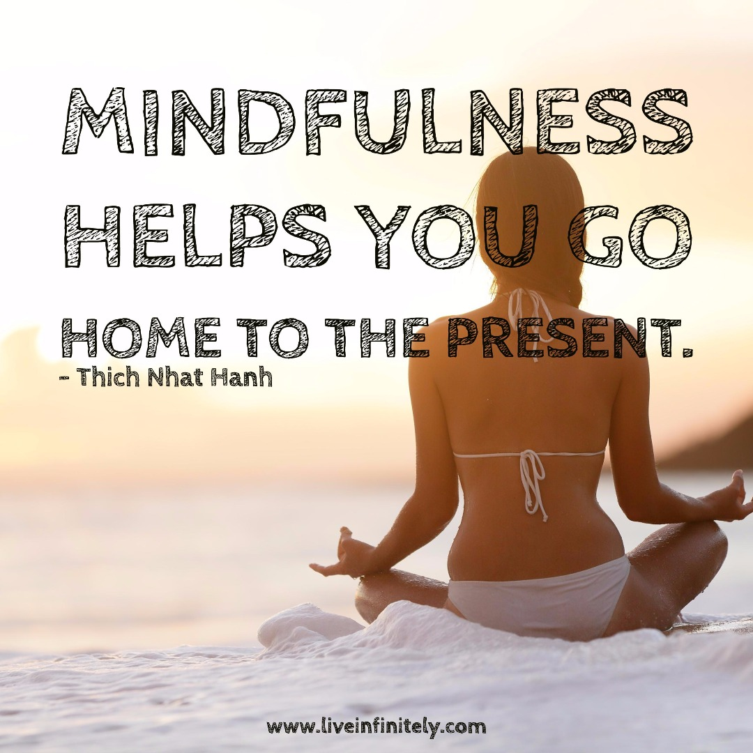 mindfulness quote