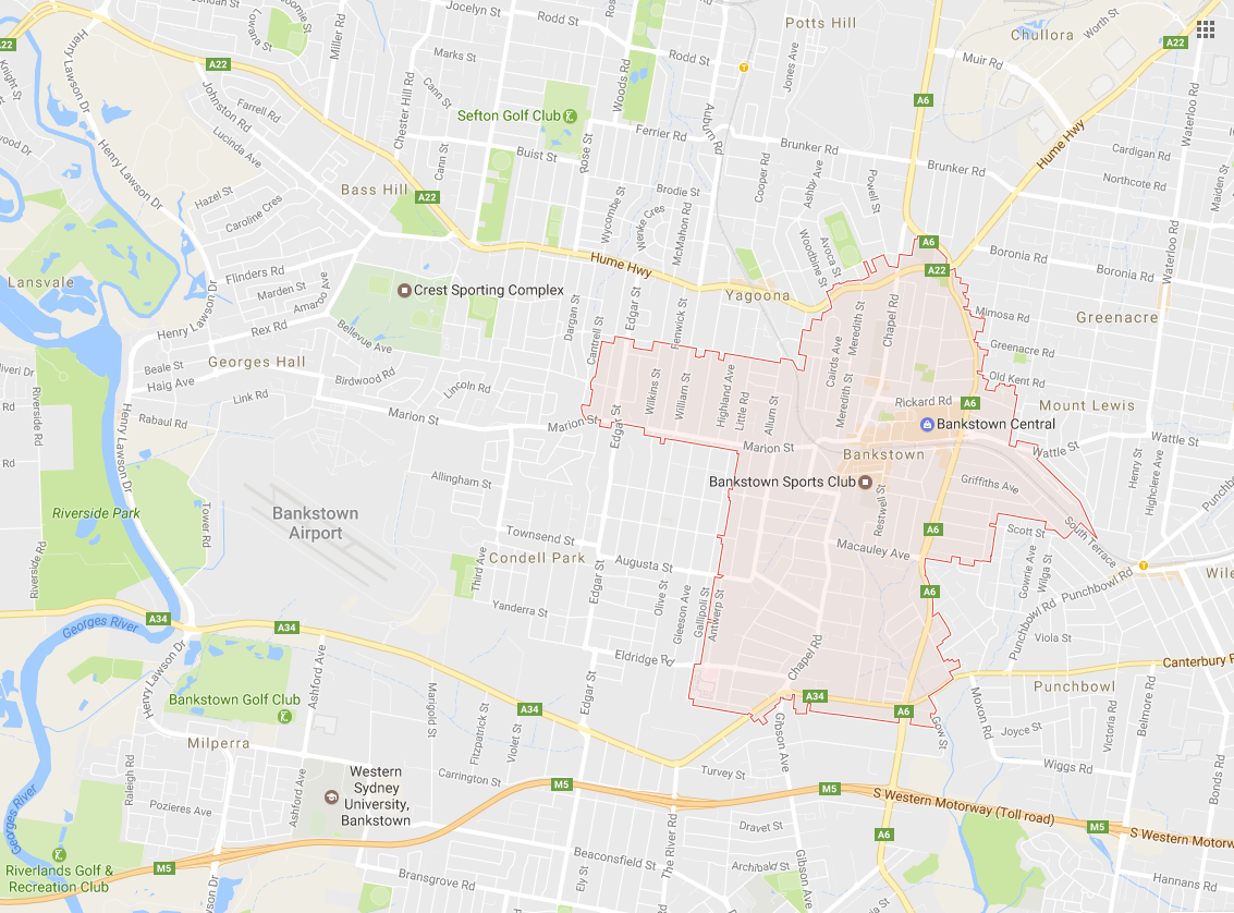 Clothesline Installation Bankstown 2200 NSW