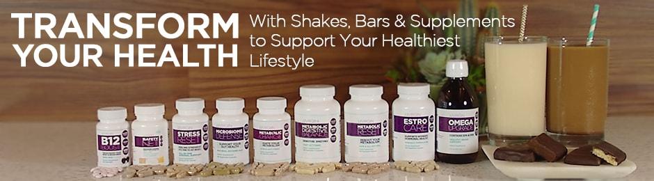 Transform Your Health
