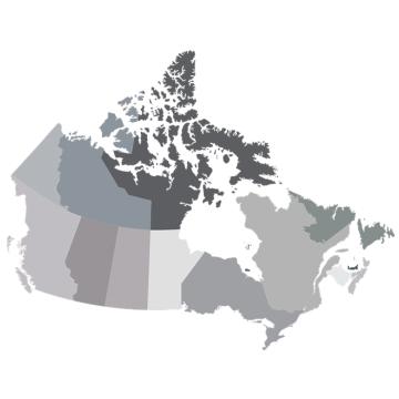Canada Based Contractor