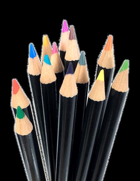colorit premium colored pencils