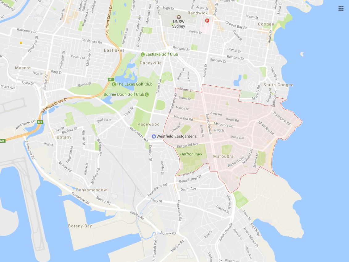 Clothesline Marouba 2035 NSW