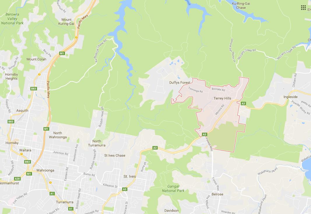 Clothesline Terrey Hills 2084 NSW