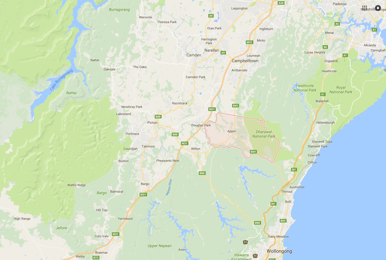 Clothesline Installation Appin 2560 NSW