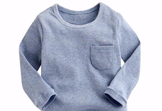 long-sleeve-pcoket-shirt