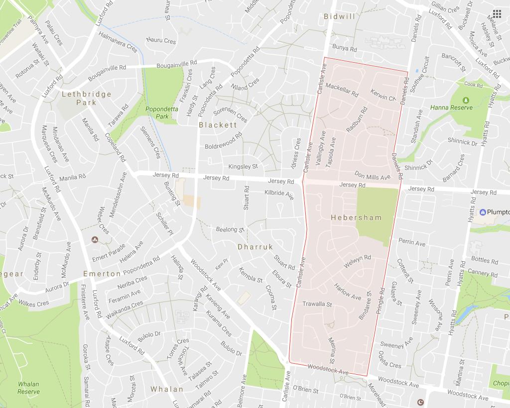Clothesline Hebersham 2770 NSW