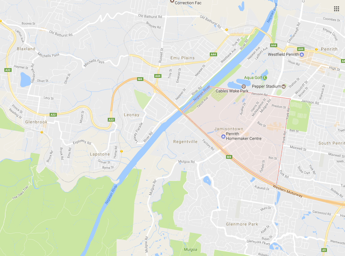Clothesline Installation Jamisontown 2750 NSW