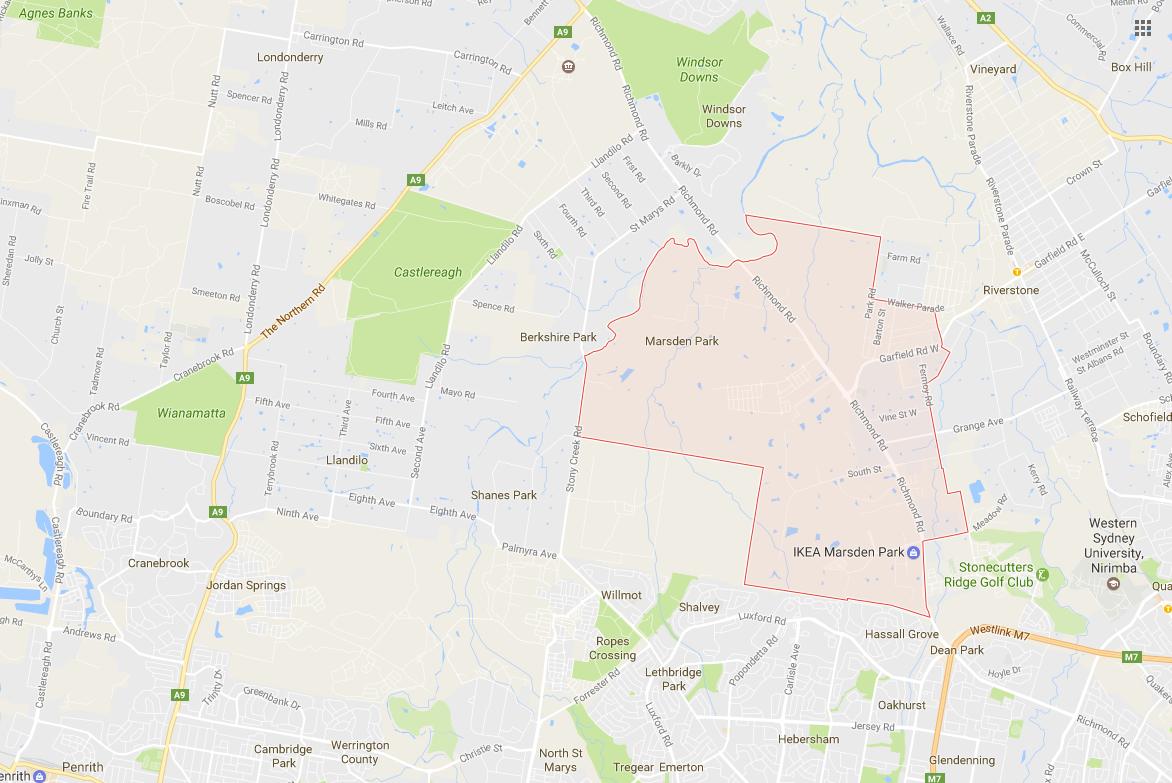 Clothesline Installation Marsden Park 2765 NSW