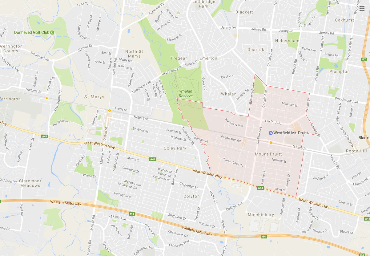 Clothesline Installation Mount Druitt 2770 NSW