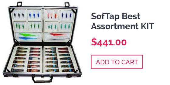 Microblading and Permanent Makeup Kit