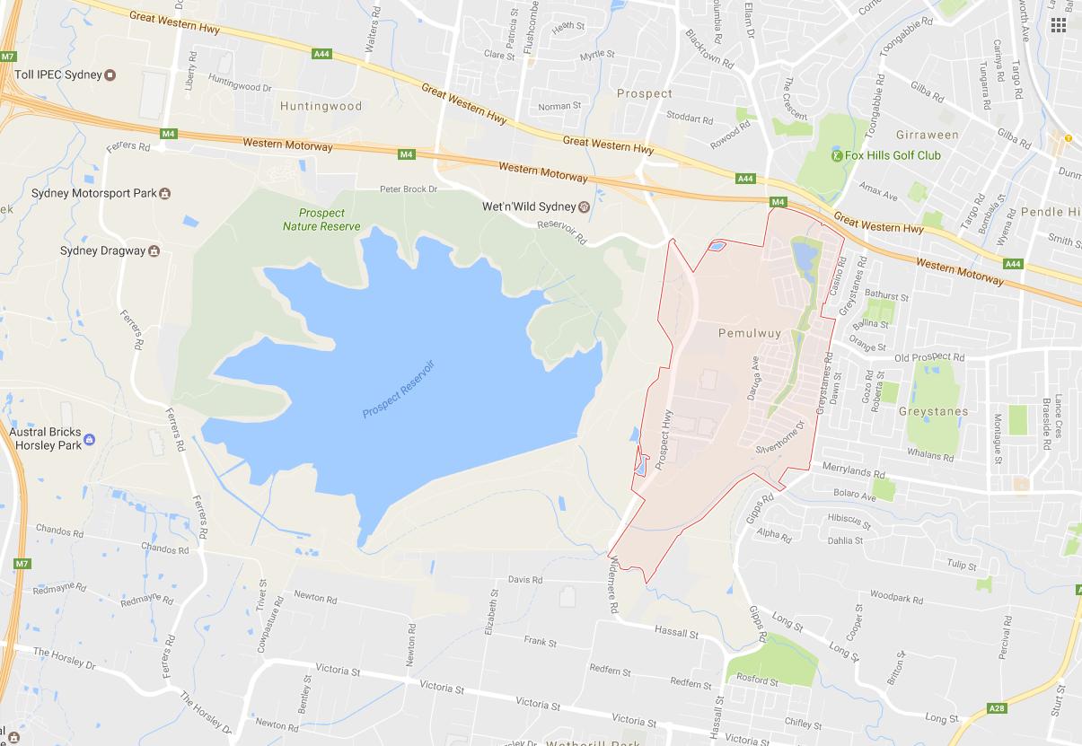 Clothesline Installation Pemulwuy 2145 NSW