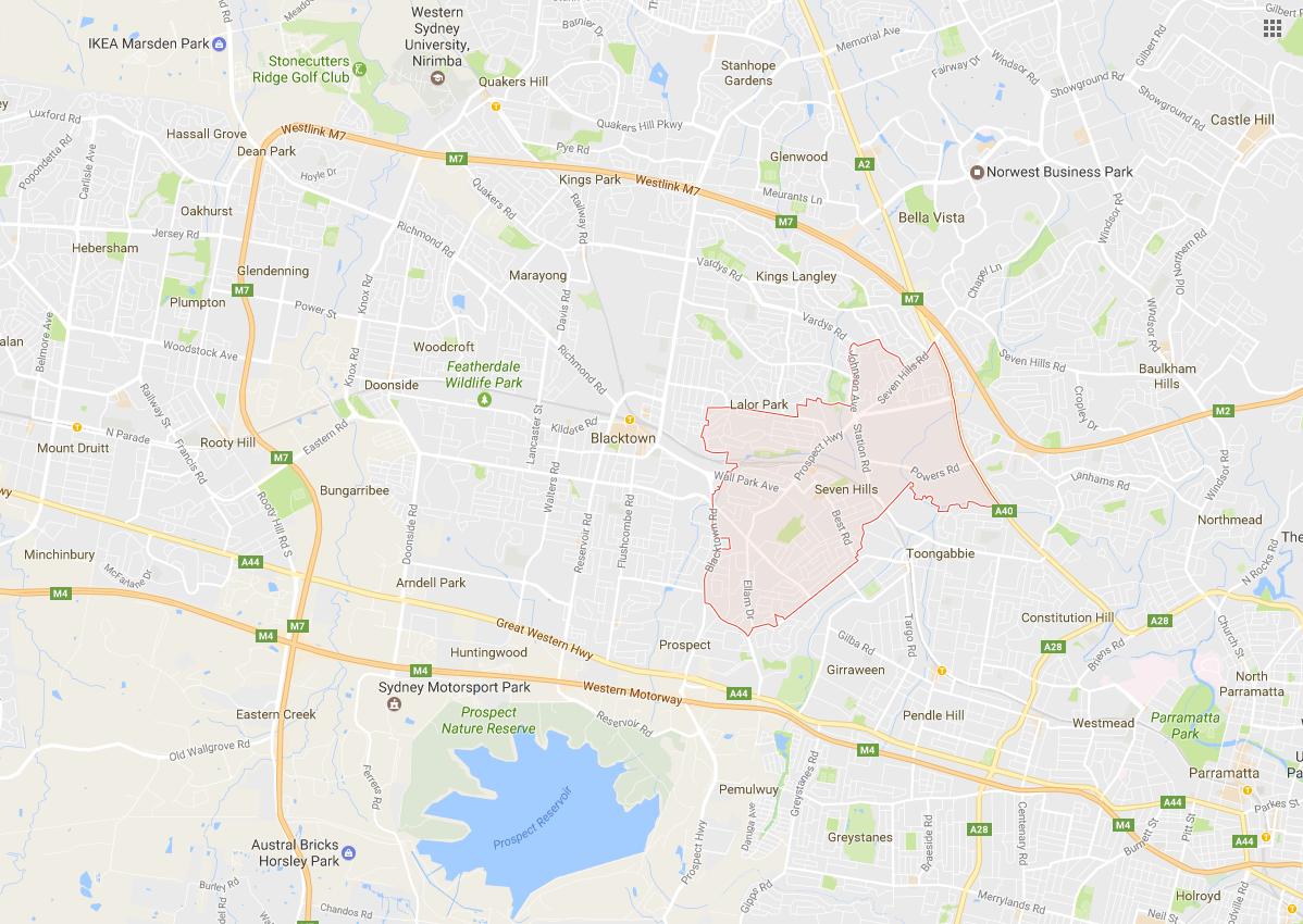 Clothesline Installation Seven Hills 2147 NSW