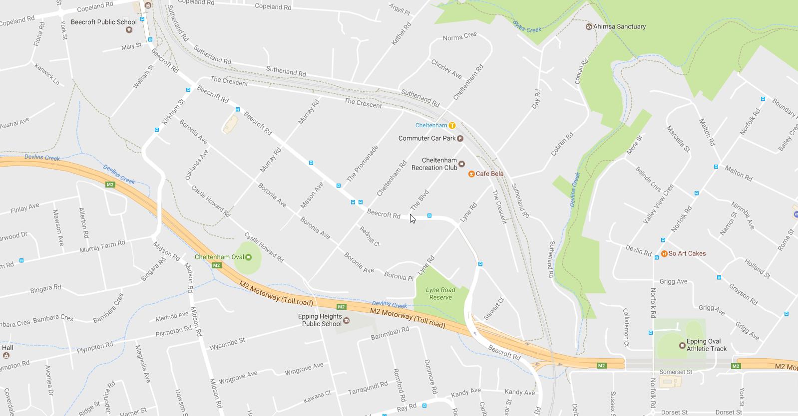 Clothesline Installation Cheltenham 2119 NSW