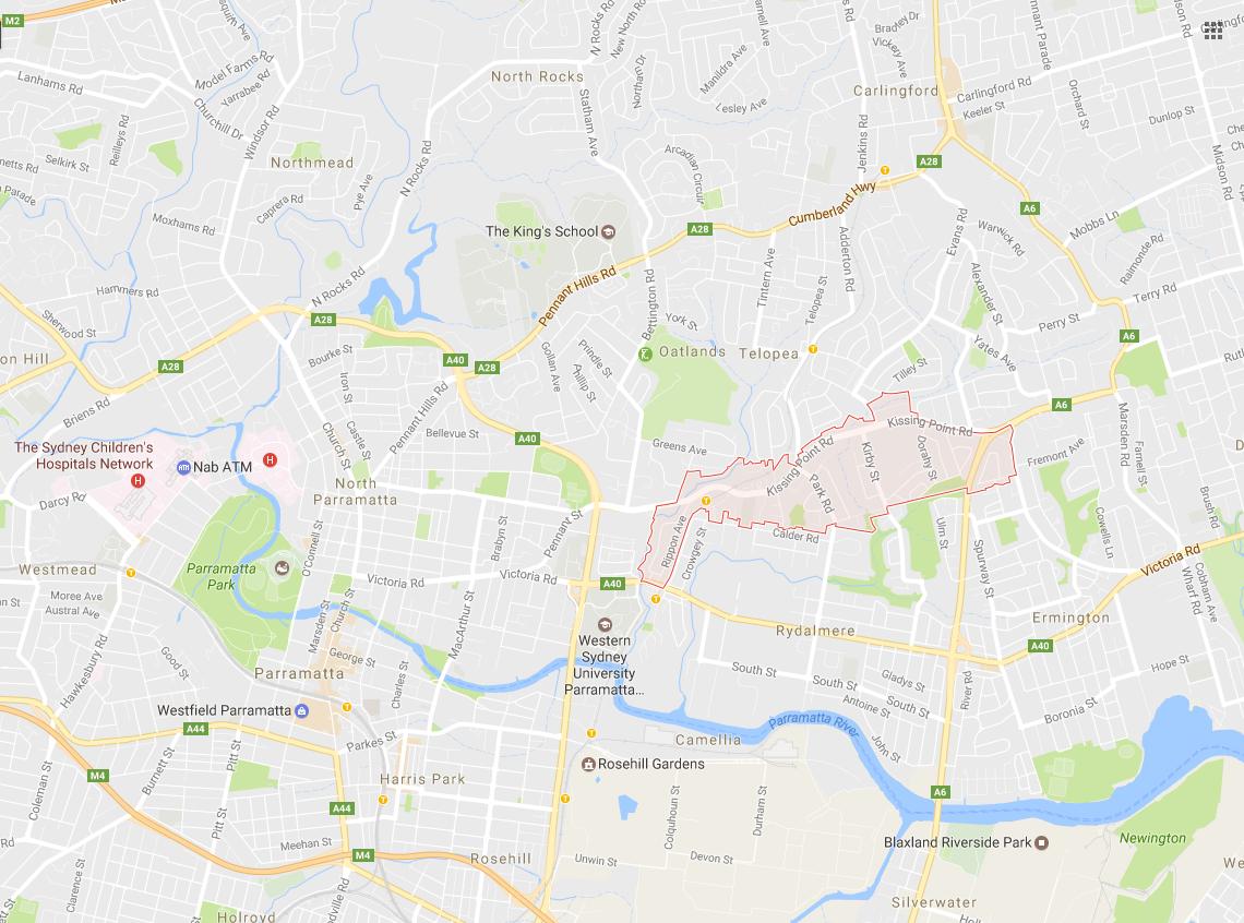 Clothesline Installation Dundas 2117 NSW