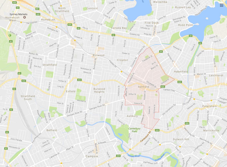 Clothesline Installation Ashfield 2131 NSW