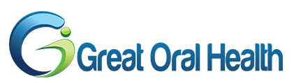 Great Oral Health, Logo