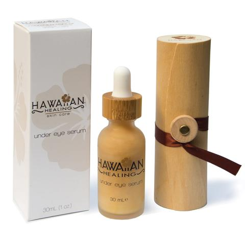 Hawaiian Healing Under Eye Serum