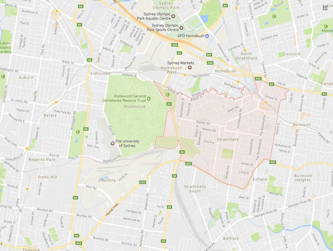Clotheslines Strathfield 2135 NSW