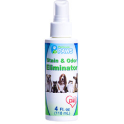 Pet Stain & Odor Eliminator