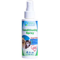 Conditioning Spray For Dogs & Cats