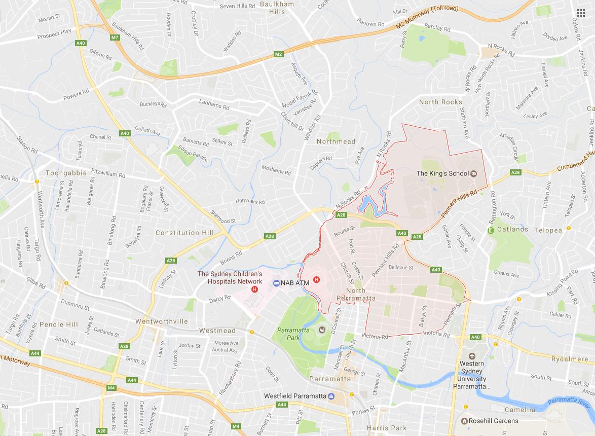 Clotheslines North Parramatta 2151 NSW