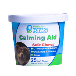 Dog Calming Treats