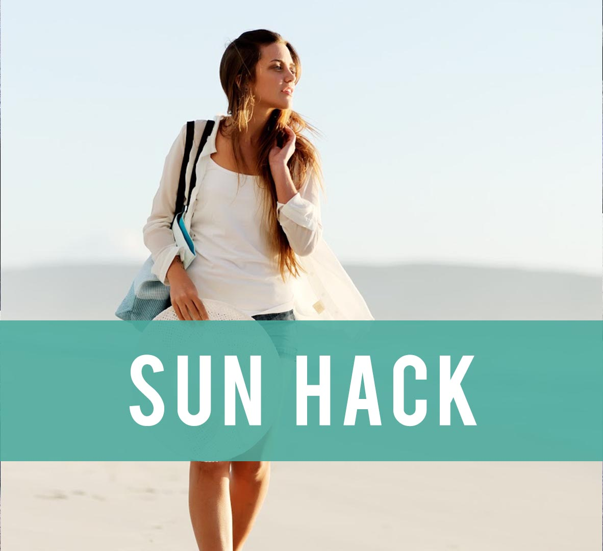 Sun Beach Hack