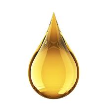 Natural CBD Rich Oil