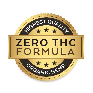 Zero THC
