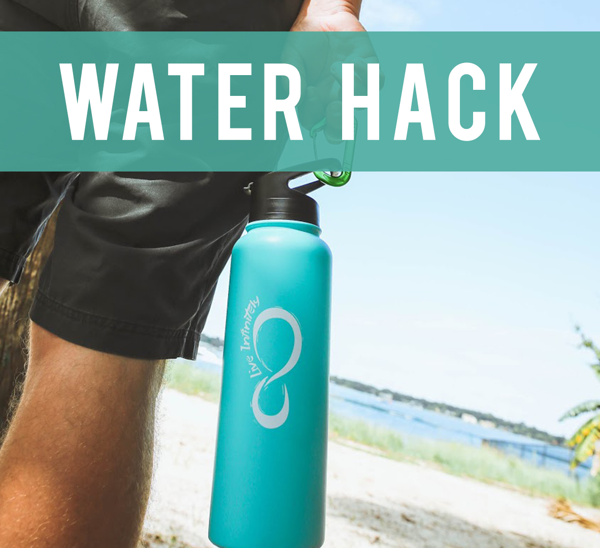 Beach Water Hack