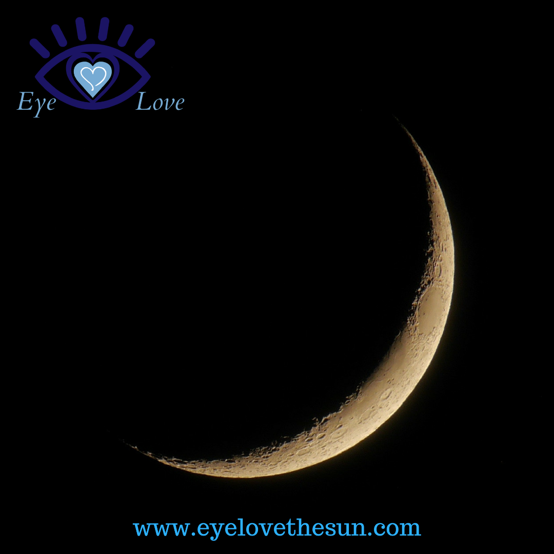 Eye Love Total Eclipse Sale